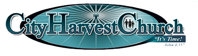 City Harvest Church, Logo